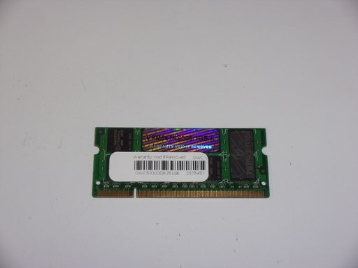Princeton 1 GB PC2-5300 DDR2-667 Laptop Memory RAM Sodimm VPM667NS005/1GB/K