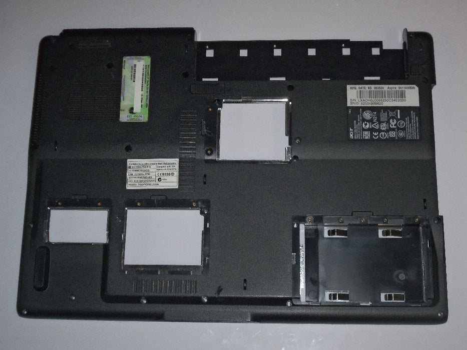 "Acer Aspire 9410 Bottom Case 60.4G902.001 ""B"""