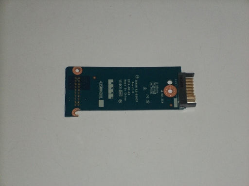 Acer Aspire E5-521 Battery Charger Connector Board LS-B163P