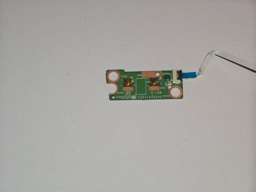 Acer Aspire 4820T Function Board w/cable DAZQ1PI14E0