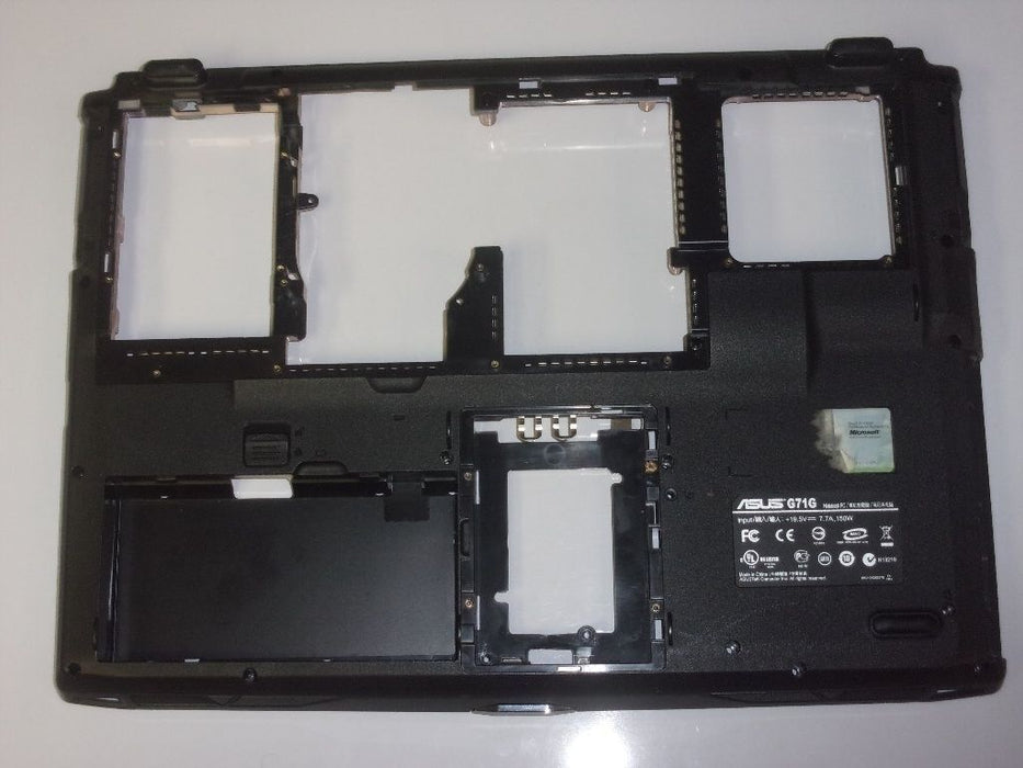Asus G71G Bottom Case 13N0-EVA0401