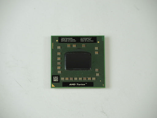 AMD Turion 64 X2 RM-75 2.2 GHz Laptop Processor CPU TMRM75DAM22GG