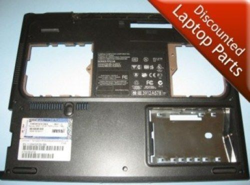 Compaq Evo N1000C Bottom Case 291644-001