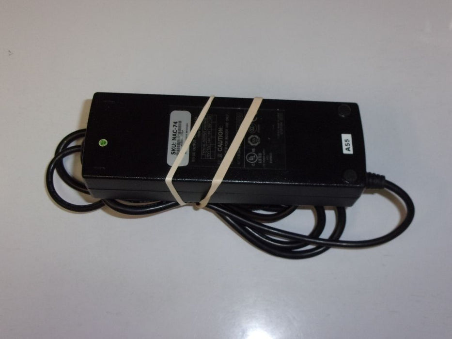 Toshiba 12V 110W Replacement AC Adapter EA11203A