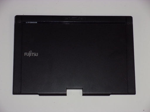 "Fujitsu Lifebook P1620 Series LCD Back Cover Lid 8.9"" Black"