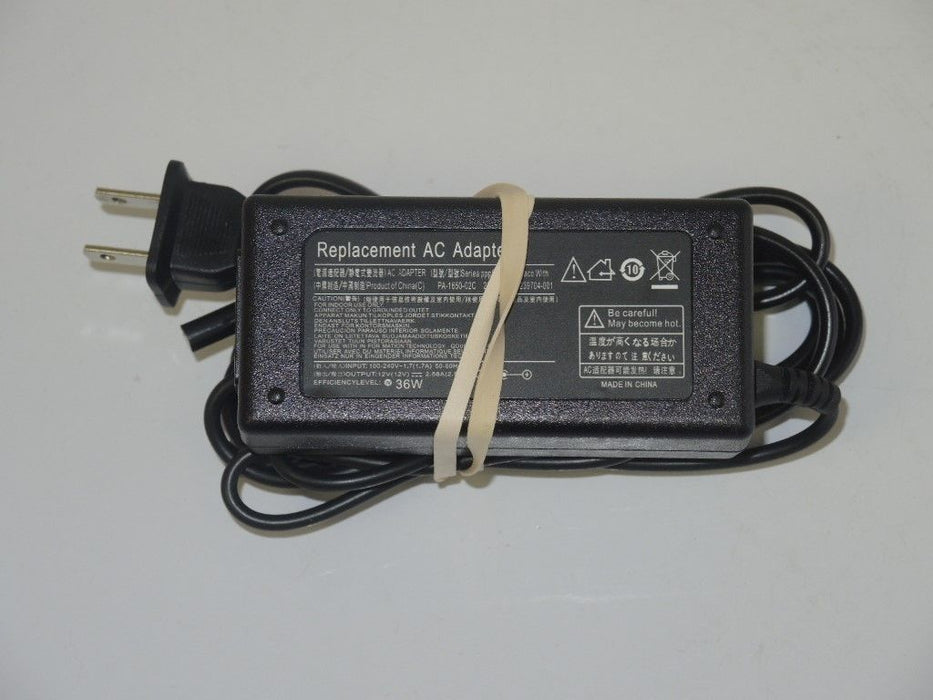 Microsoft 12V 36 W Replacement Laptop AC Adapter PA-1650-02C PPP009H