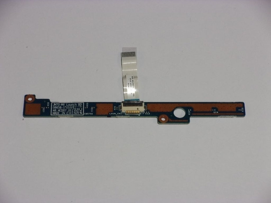 Acer Aspire 7738G Launch Board W/Cable 48.4CD07.011