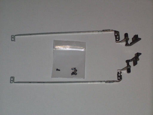 "Acer Aspire 1410 Left Right Hinge Bracket Set 11.6"" FBZH7008010 FBZH7005010"