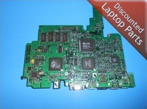 Apple Powerbook G3 M5343 333 MHZ Logic Board 820-1073-B 21PC8MB0002