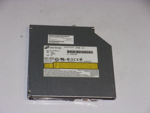 "Toshiba Satellite L505D CD-RW DVD±RW Multi Burner Drive GT20F V000181390 ""B"""