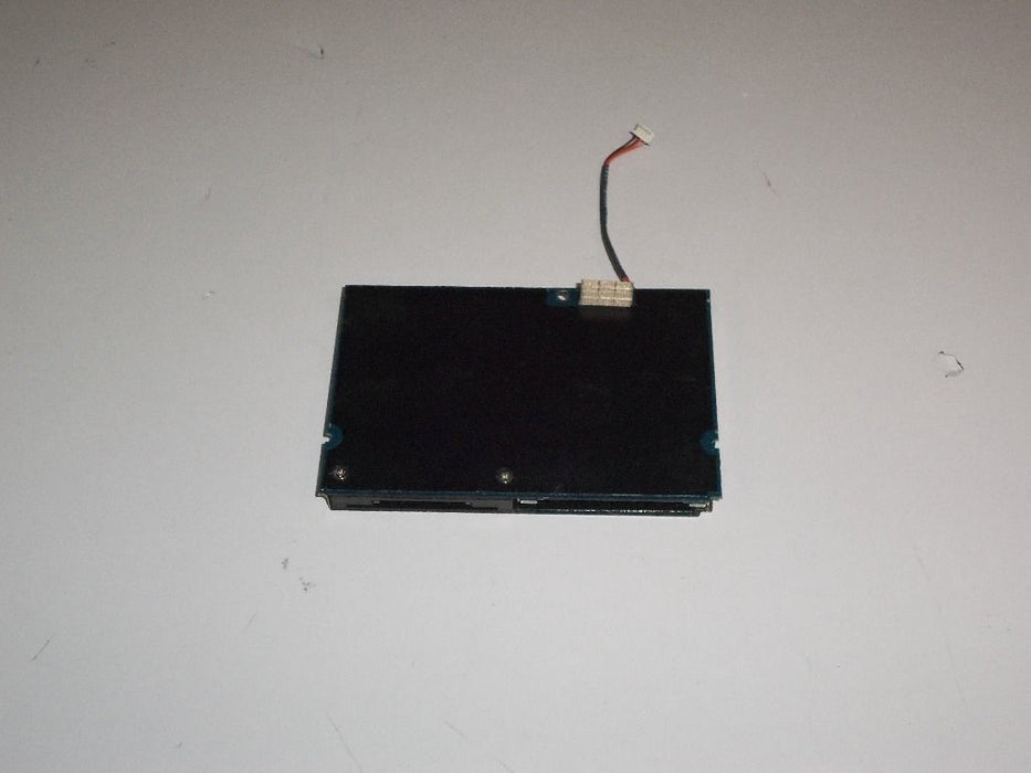 Acer Aspire 1710 Media Card Reader Board w/cable  LAA1501001