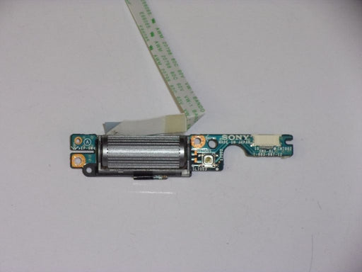 Sony Vaio PCG-GRX Series Scroll Board w/Cable SWX-91
