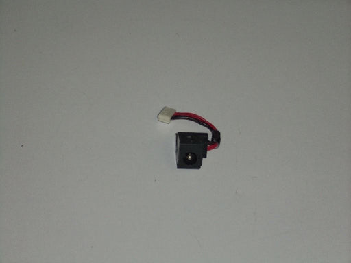 Toshiba Satellite A10 Genuine DC-IN Power Jack w/Cable