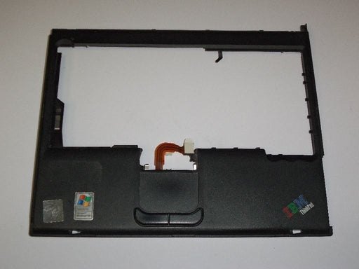 IBM Lenovo Thinkpad R51 Touchpad Palmrest 91P8747