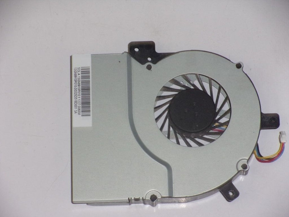 Asus A55A Cooling Fan 13GN8910P010-2 MF75090V1-C170-S99