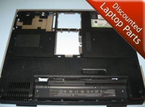 HP Pavilion ZE2000 Bottom Case 394284-001