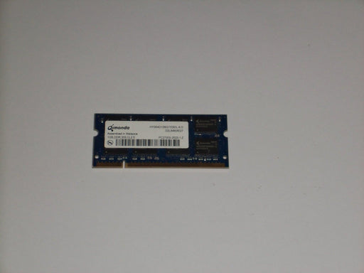 Qimonda 1 GB PC2700 DDR-333 333 MHz Laptop Memory RAM HYS64D128021EBDL-6-D