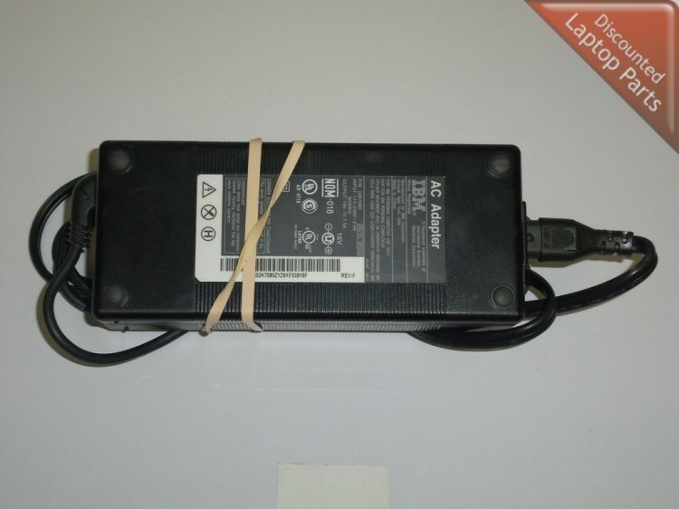 IBM 16V Genuine AC Adapter 027085 93P5006