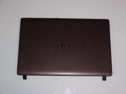 "Acer Aspire 1830 LCD Back Cover Lid 14"" 604GS15005 ""B"""
