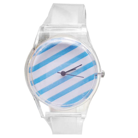 GENVIVIA 2017 Kids Watches Lovely Watch Children Students Watch children watches for girls
