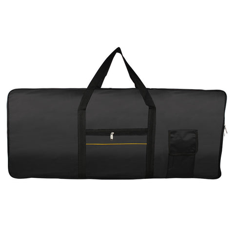 wholesale professional Portable 61 76 88 key keyboard electric organ piano package soft gig bag waterproof black