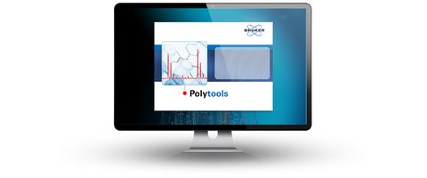 PolyTools 2.0 for MALDI spectrometers