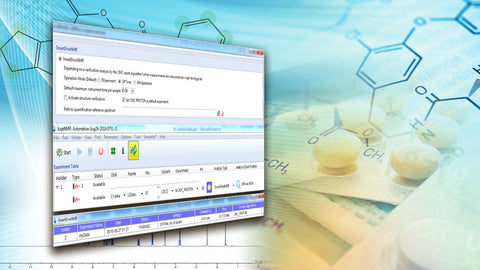 SmartDriveNMR: Advanced Acquisition for Open Access NMR