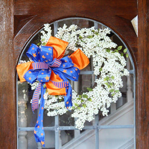 Game Day Wreath Florida Gators