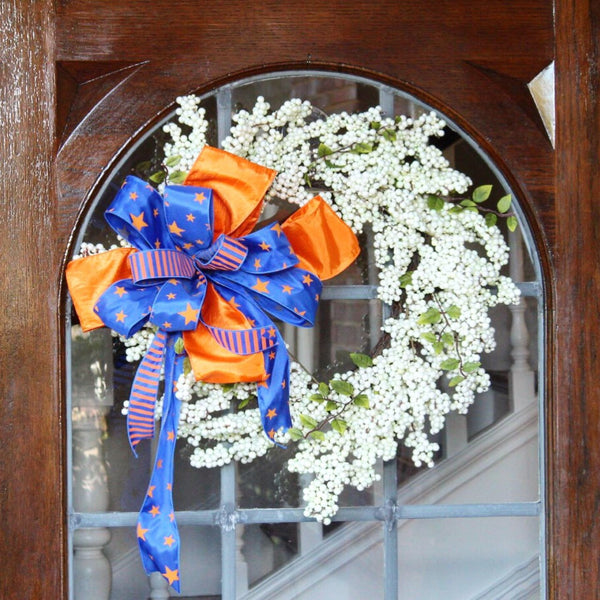 Game Day Wreaths