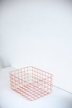 Basket Grid - Copper - L