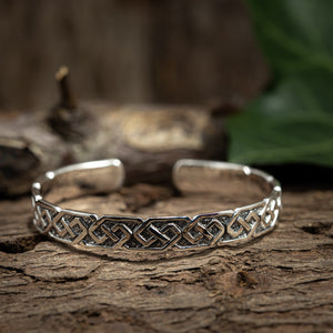 Armbånd Bangle Chief 925s Sterling Sølv