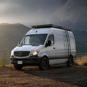Vansmith's Guide to Buying a New Mercedes Sprinter