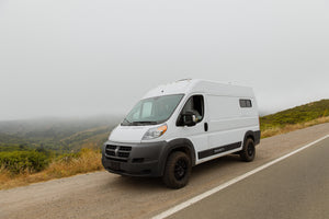 Comparison Guide for Selecting a Van