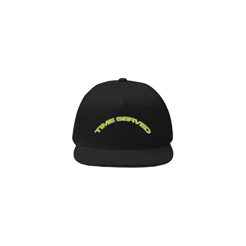 Time Served Hat