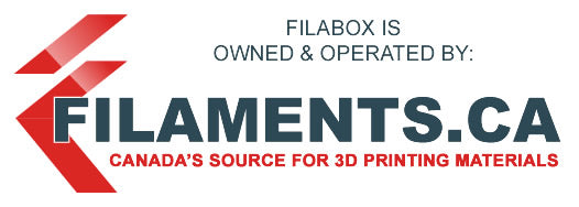 Filabox operated by Filaments.ca Canada