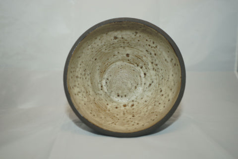 Stoneware Large Bowl