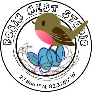 Robin Nest Studio