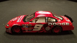 Autographed Kasey Kahne Dodge Raybestos Rookie of the Year 1:24 Diecast