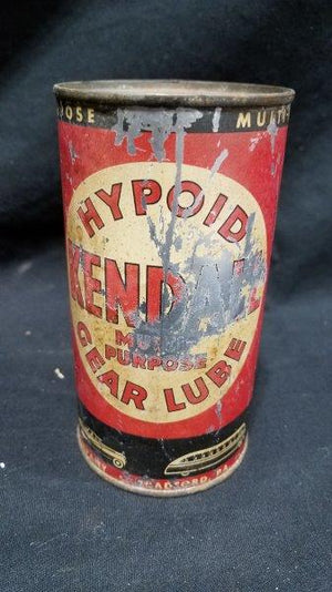 Cen-Pe-Co DFC Diesel Fuel Catalyst Full Quart Metal Can