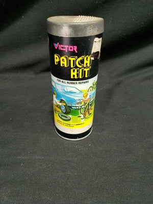Victor Tire Repair Patch Kit