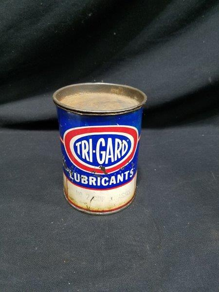 Tri-Gard Lubricant 1 Lb Metal grease Can