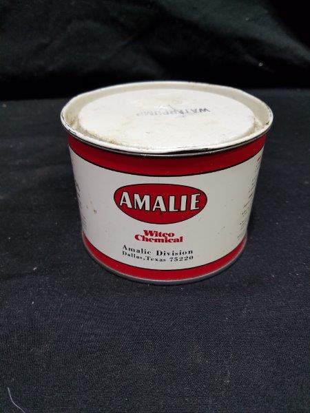 Amalie 1 Lb Waterpump Grease Can