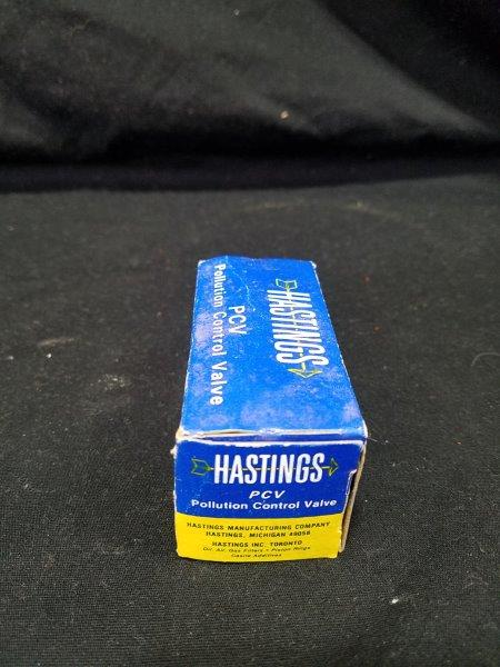 Hastings Piston Rings PCV Valve in Box with Graphic