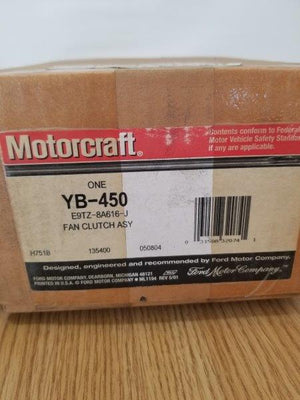 Ford Motorcraft Part YB-450 Fan Clutch Assembly NOS