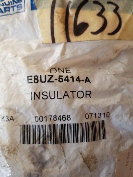Ford OEM Part E8UZ-5414-A Anti-Squeak Insulator