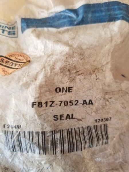 Ford OEM Part F81Z-7052-AA Extension Housing Seal