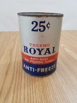 Thermo Royal Quart Pricer Anti-Freeze Can