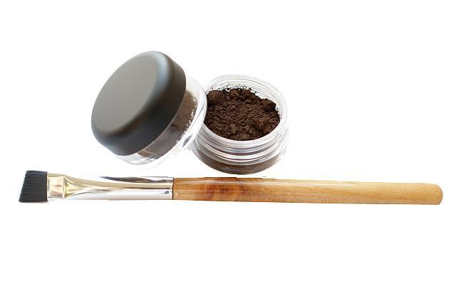 Minreral Brow Powder