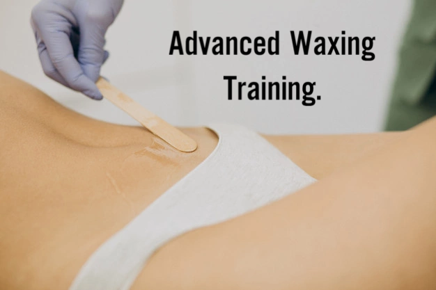 BEYOND BEAUTY ADVANCED PRECISION LADIES WAXING COURSE