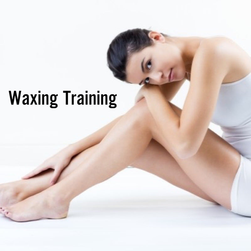 BEYOND BEAUTY BASIC WAXING